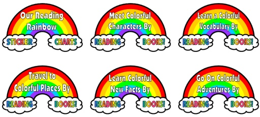 ReadingRainbowAccentPieces